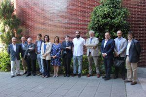 Éxito en los Cursos de Verano organizados por el CINC y UC