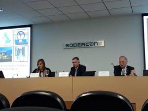 """Resumen prensa de la Jornada organizada por el CINC """"Mercado Nuclear UK, una Oportunidad"""""""