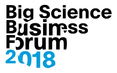 Participación de los miembros del CINC en Big Science Business Forum