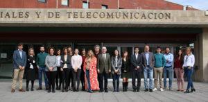 """Miembros del CINC participan en la II Jornada """"Encuentro con el Talento"""""""